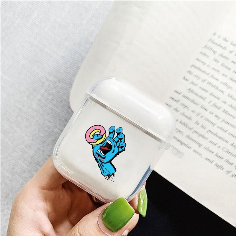 Golf Wang Tyler Creator Case For Apple Airpods
