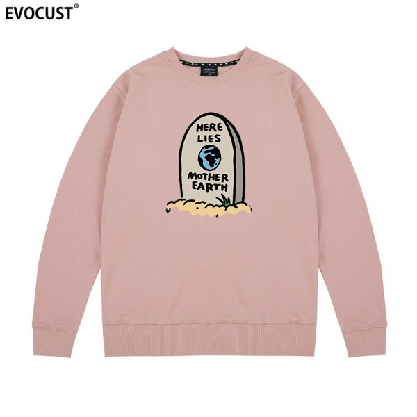 Golf Wang Here Lies Mother Earth Flower Boy Skate Sweatshirt