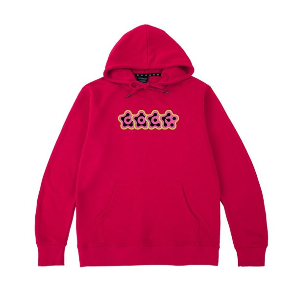 Golf Wang Tyler The Creator Star Vintage Print Hoodie