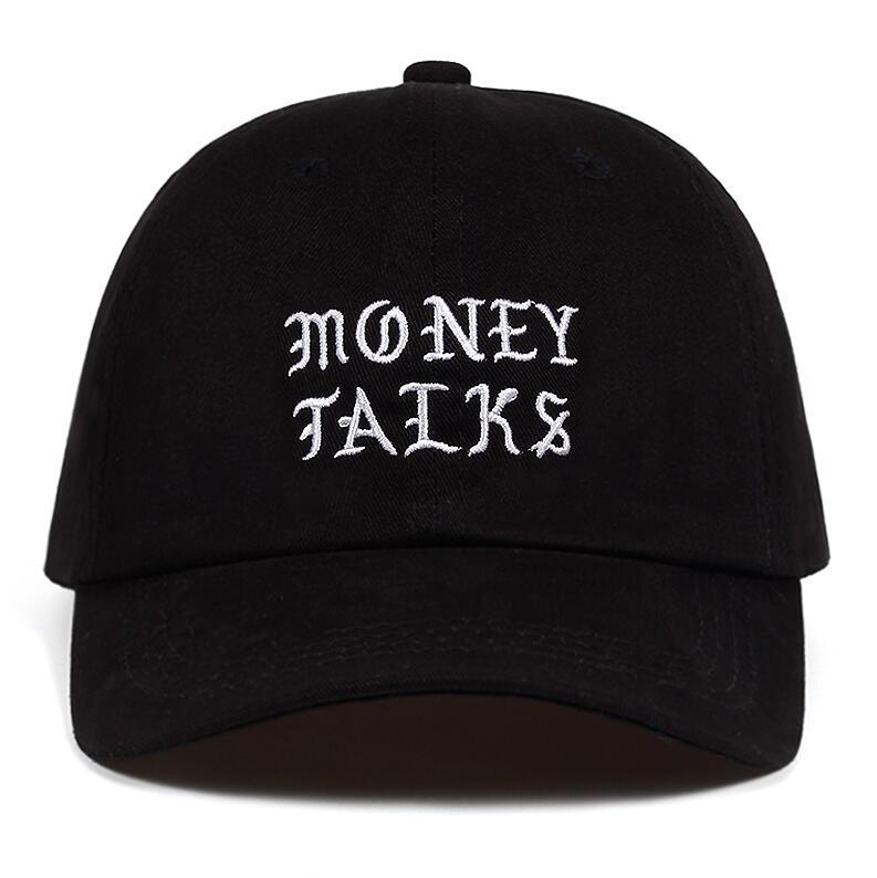 Dad Hat Money Talks Golf Tyler The Creator Snapback Cap