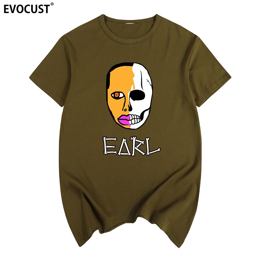 Golf Wang Tyler The Creator Earl Skate T-shirt