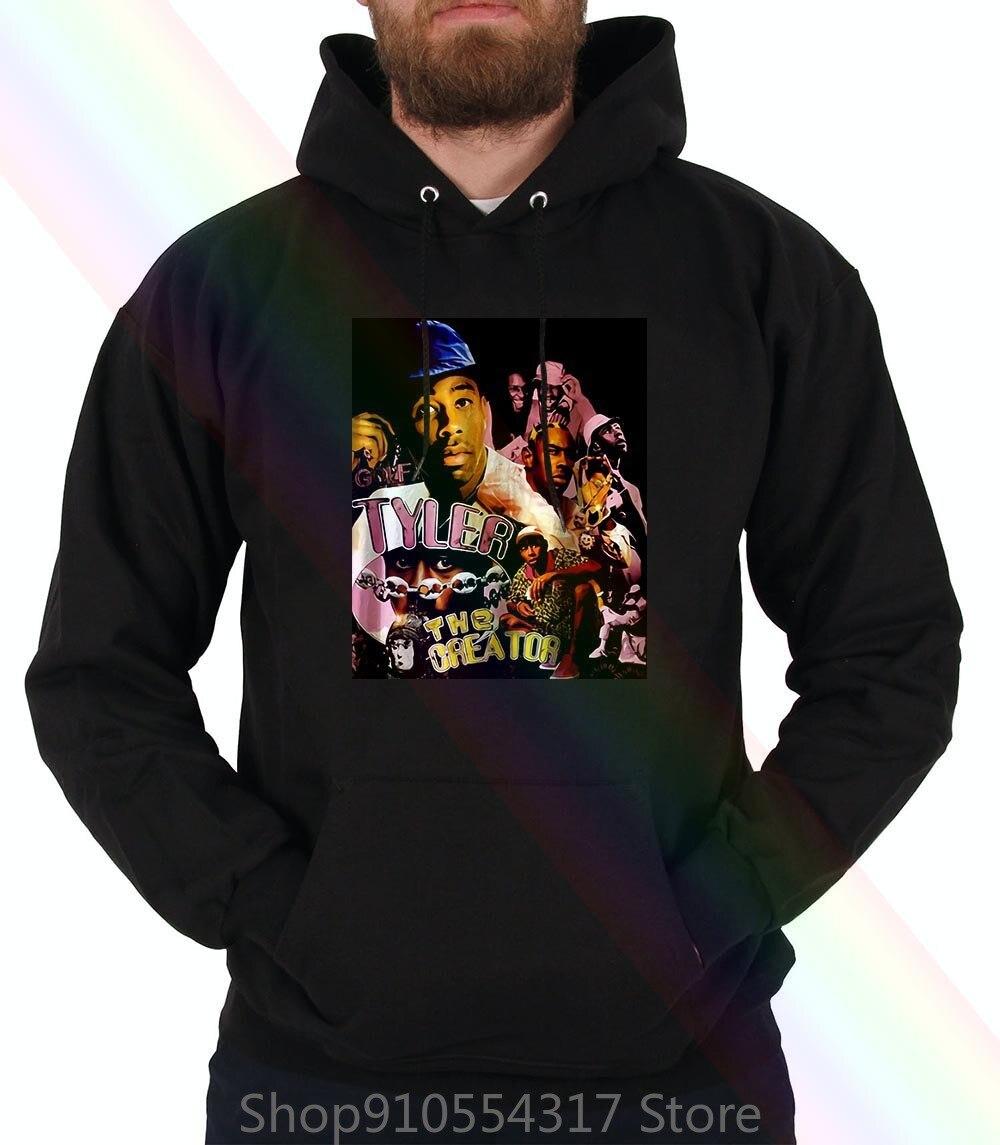 Tyler The Creator Hoodie Hip Hop Rap Hoodie