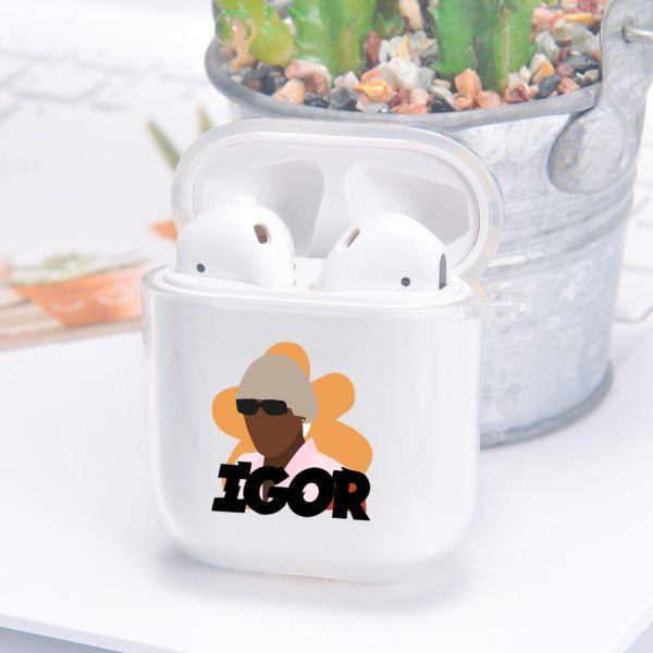 Tyler The Creator IGOR Case For Airpods