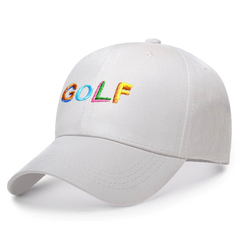 Tyler The Creator Casquette Snapback Bone Hats