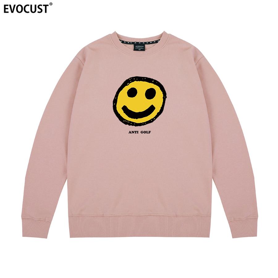 Tyler The Creator Golf Wang Laugh Sweatshirt