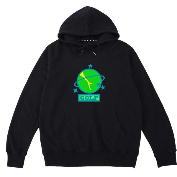 Golf Wang Golf Earth Hoodie