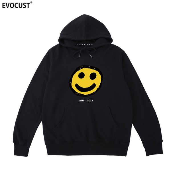 Tyler The Creator Golf Wang Laugh Hoodie