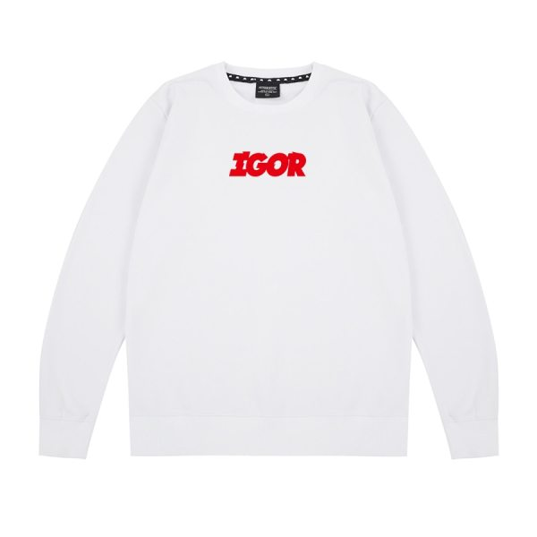 Tyler The Creator Igor Sweatshirt