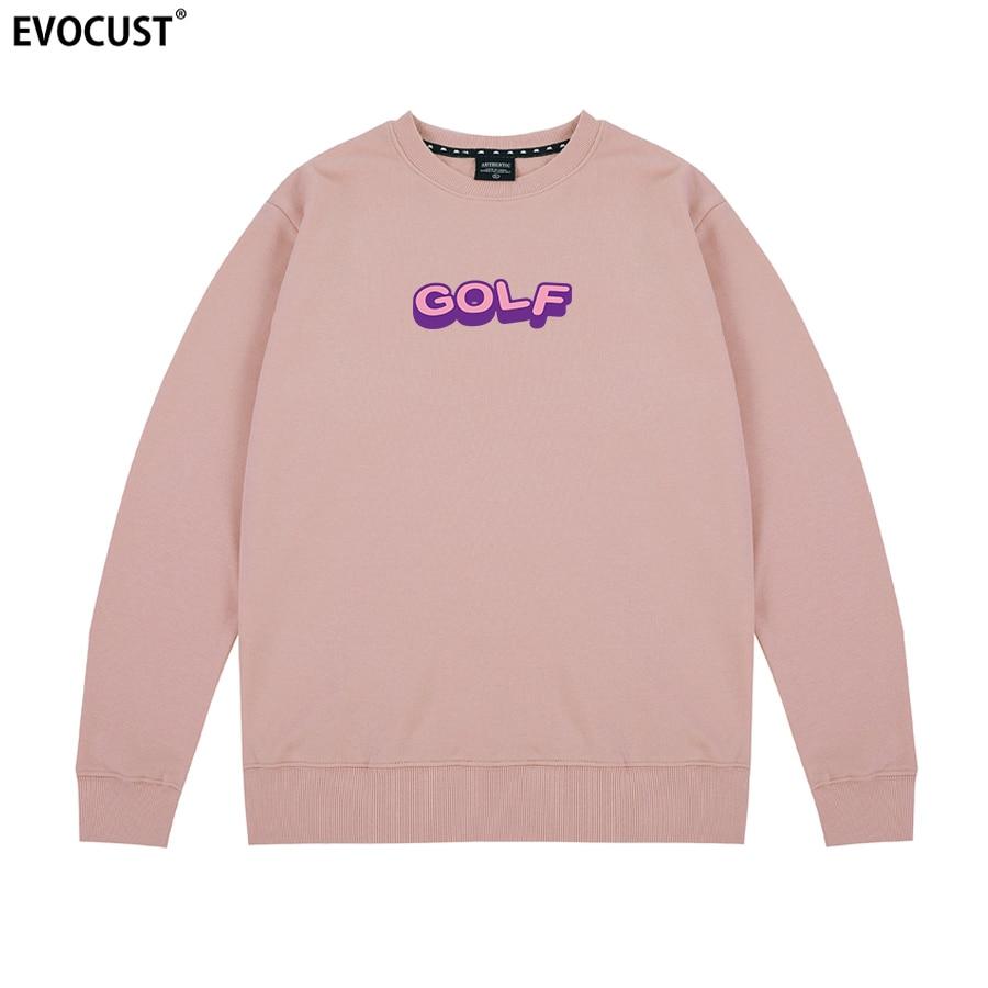 Golf Wang 3D Sweatshirt