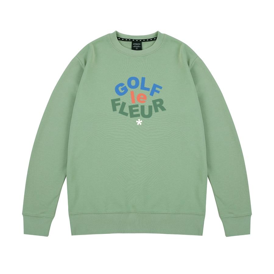 Golf Wang Le Fleur Sweatshirt