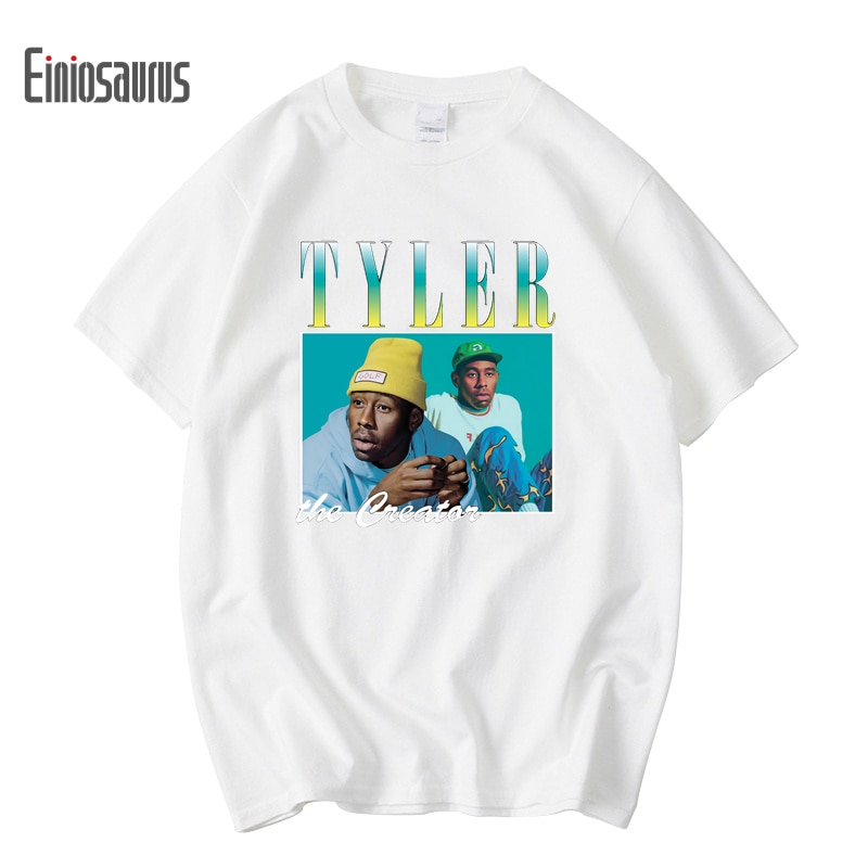 Tyler the Creator Poster T-Shirt