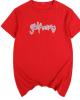Golf Wang Funny Logo Rapper T-Shirt