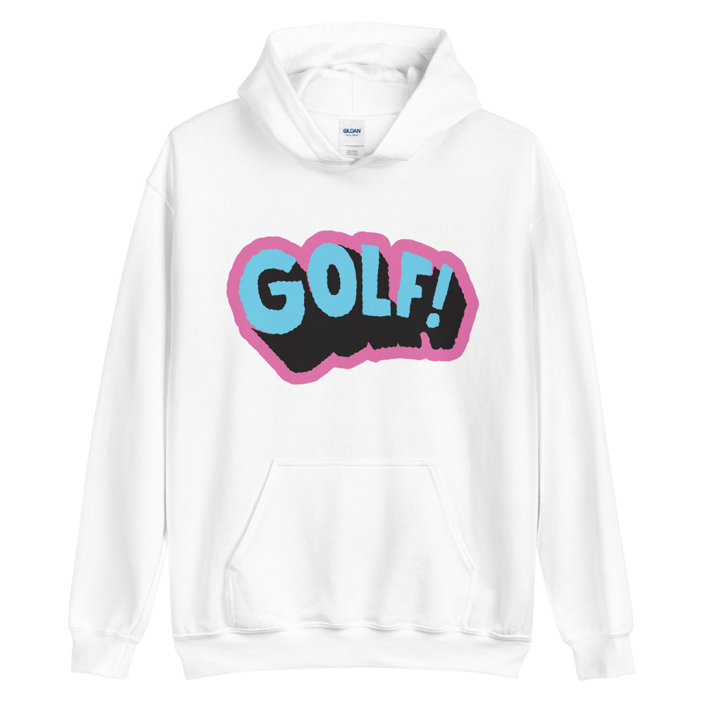 Golf Tyler The Creator Hoodie