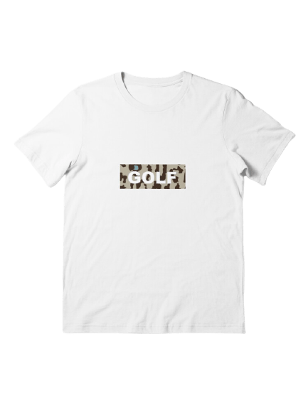 Golf Wang Box Logo T-Shirt