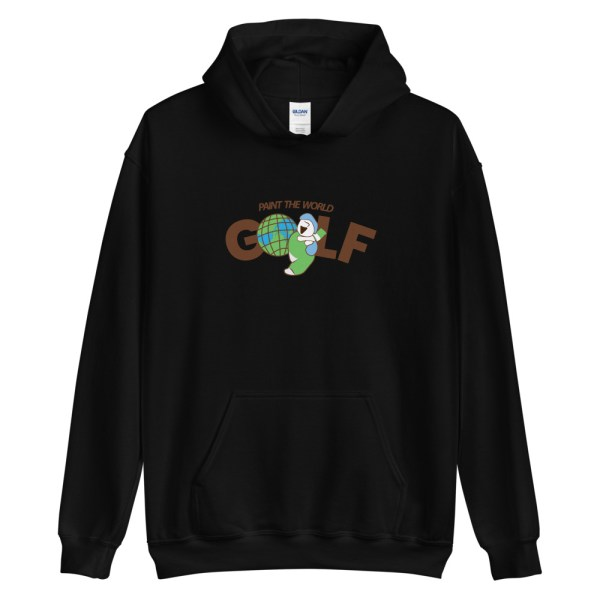 Golf Wang Paint The World Hoodie