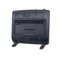Mr. Heater F299741 Blue Flame Wall Heater