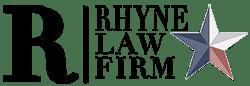 Rhyne Law Firm   Attorney Tyler TX   East Texas Lawyer