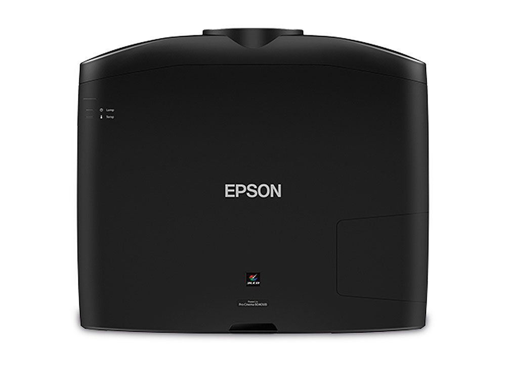 epson pro cinema 6040ub 4k hdr home theater projector utah