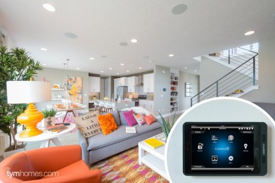 Control4 Home Automation - Salt Lake Parade of Homes