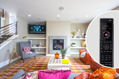 Control4 Smart Home - Salt Lake Parade of Homes