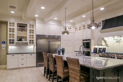Lighting Control - Boise Parade of Homes
