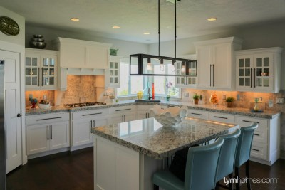 Lighting Control - Salt Lake Parade of Homes