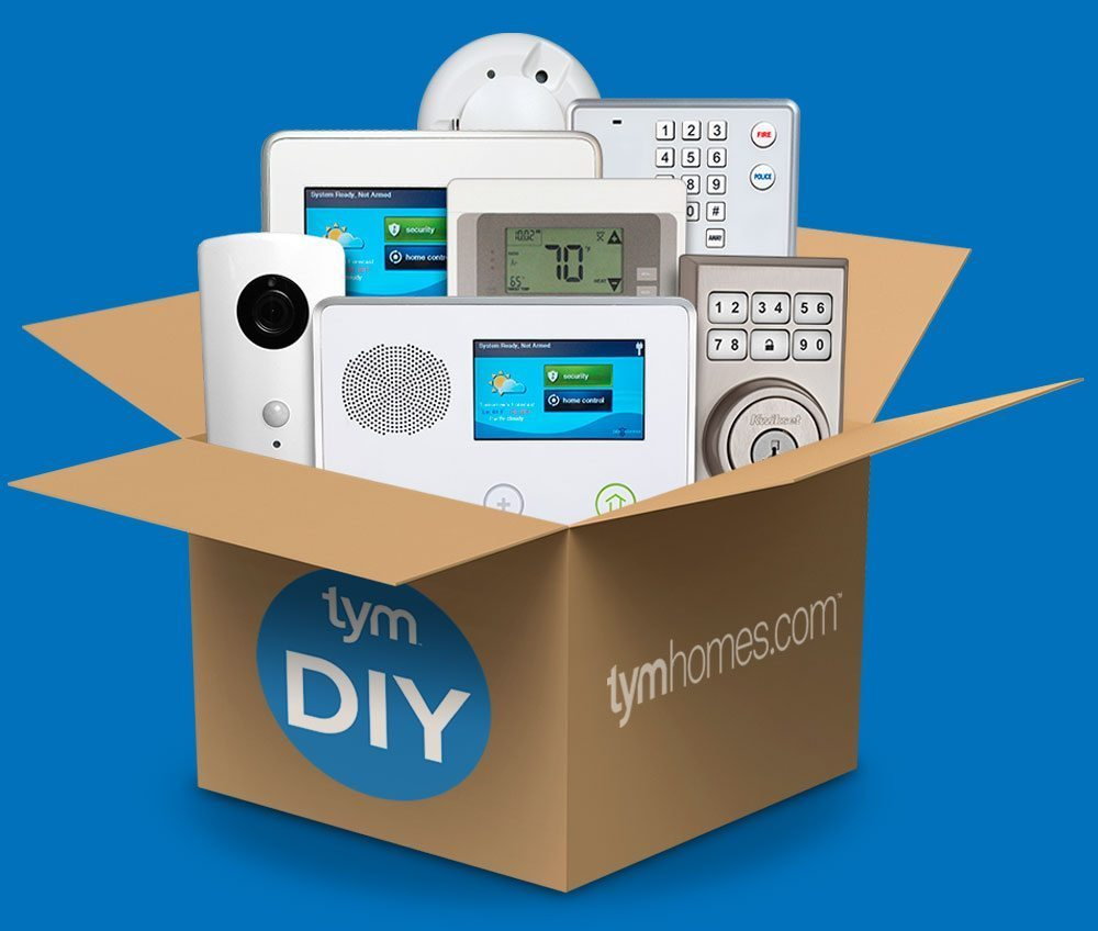 DIY Home Security Packages, Home Security Salt Lake City UT