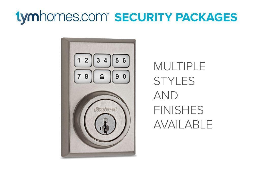 Kwikset Smart Door Lock, Salt Lake City