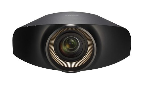 Sony VPL-VW1100ES 4K Home Cinema Projector, Salt Lake City, Ut