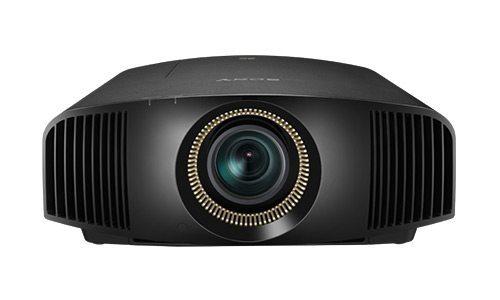 Sony VPL-VW365ES 4K Home Theater Projector, Salt Lake City, Ut