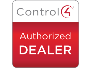 TYM is an authorized Control4 Dealer