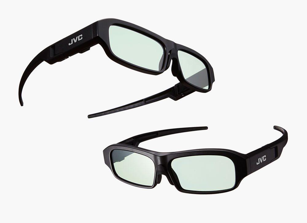 JVC 3D Glasses