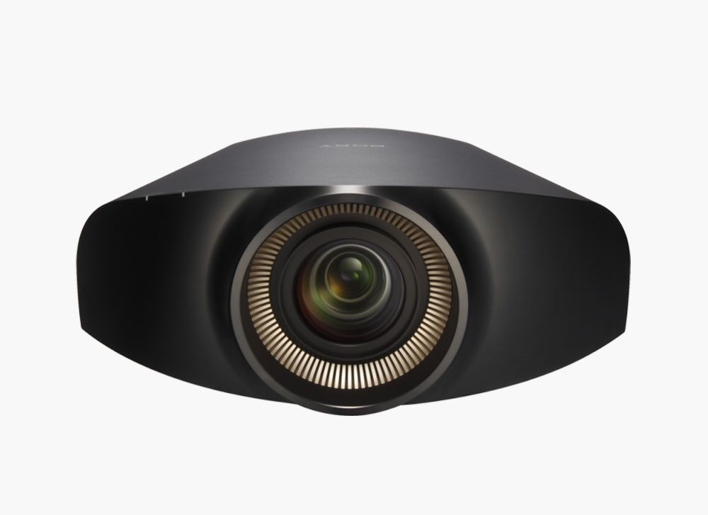 Sony 4K Projector VPL-VW1100ES, Salt Lake City