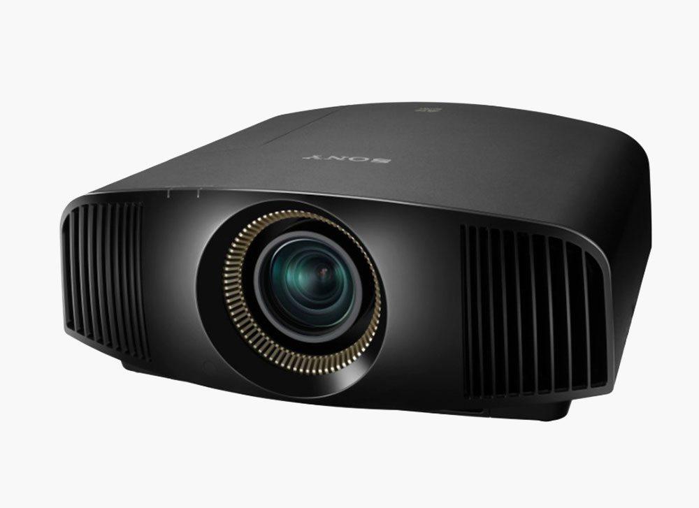 Sony 4K Projector VPL-VW65ES, Salt Lake City, Utah