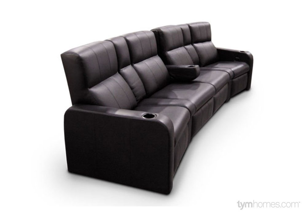 Fortress Home Theater Seating Salt Lake City Utah | Fortress u0027Matineeu0027  sc 1 st  TYM Smart Homes Utah : home theater seating sectional - Sectionals, Sofas & Couches