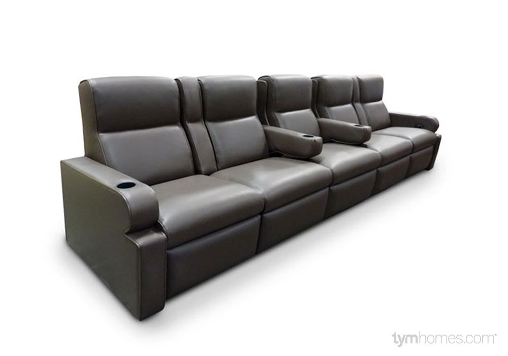 Fortress Home Theater Seating, Salt Lake City, Utah  |  Fortress 'Regal'
