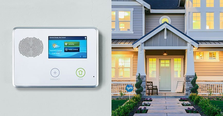 Tips For Designing Your Home Security System