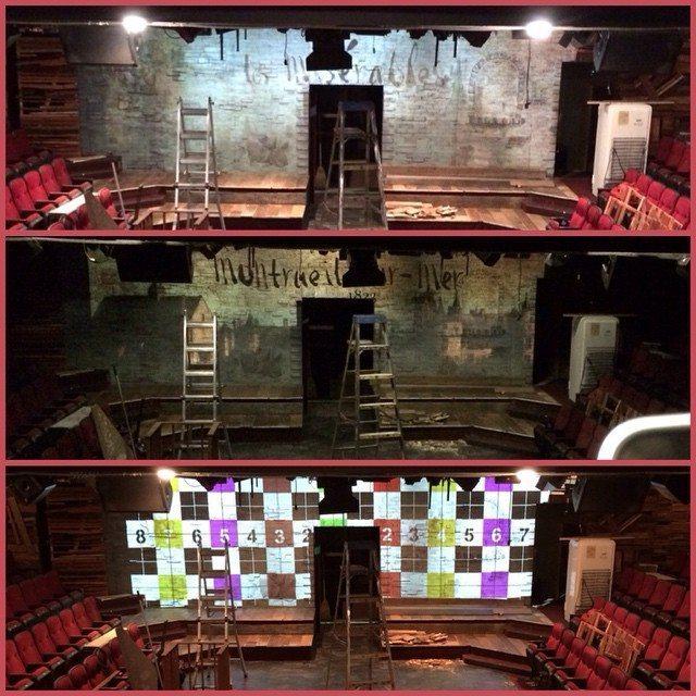 Hale Center Theater Orem HCTO Les Miserables