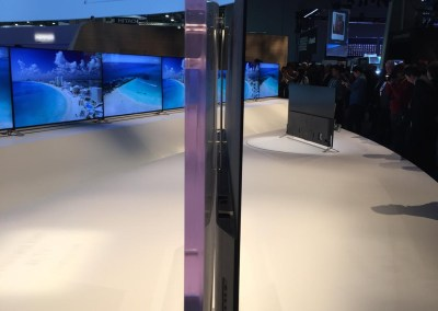 CES 2015 | Sony Bravia X900 Series 4K Ultra HD TV