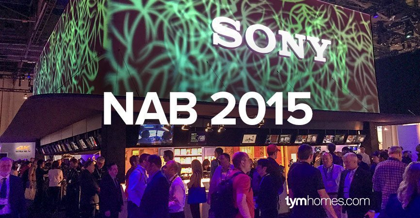 NAB Show 2015 Vol 1