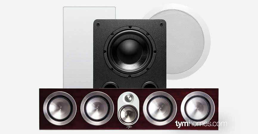 Choose Your Speakers Based on Your Needs