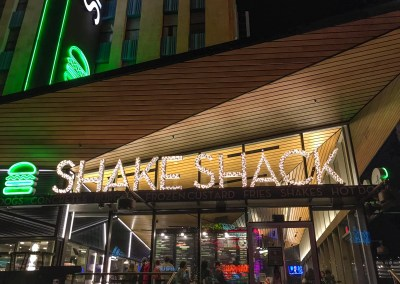 ISC West 2015 | Shake Shack at the New York, New York