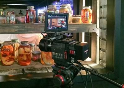 2015 NAB Show #NABshow | RED Digital Cinema camera