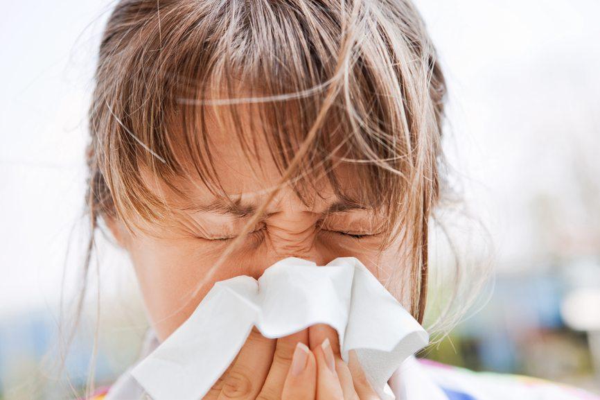 Got Allergies? Get a Central Vacuum
