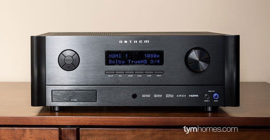 Use Your Eyes And Ears When Choosing an A/V Receiver