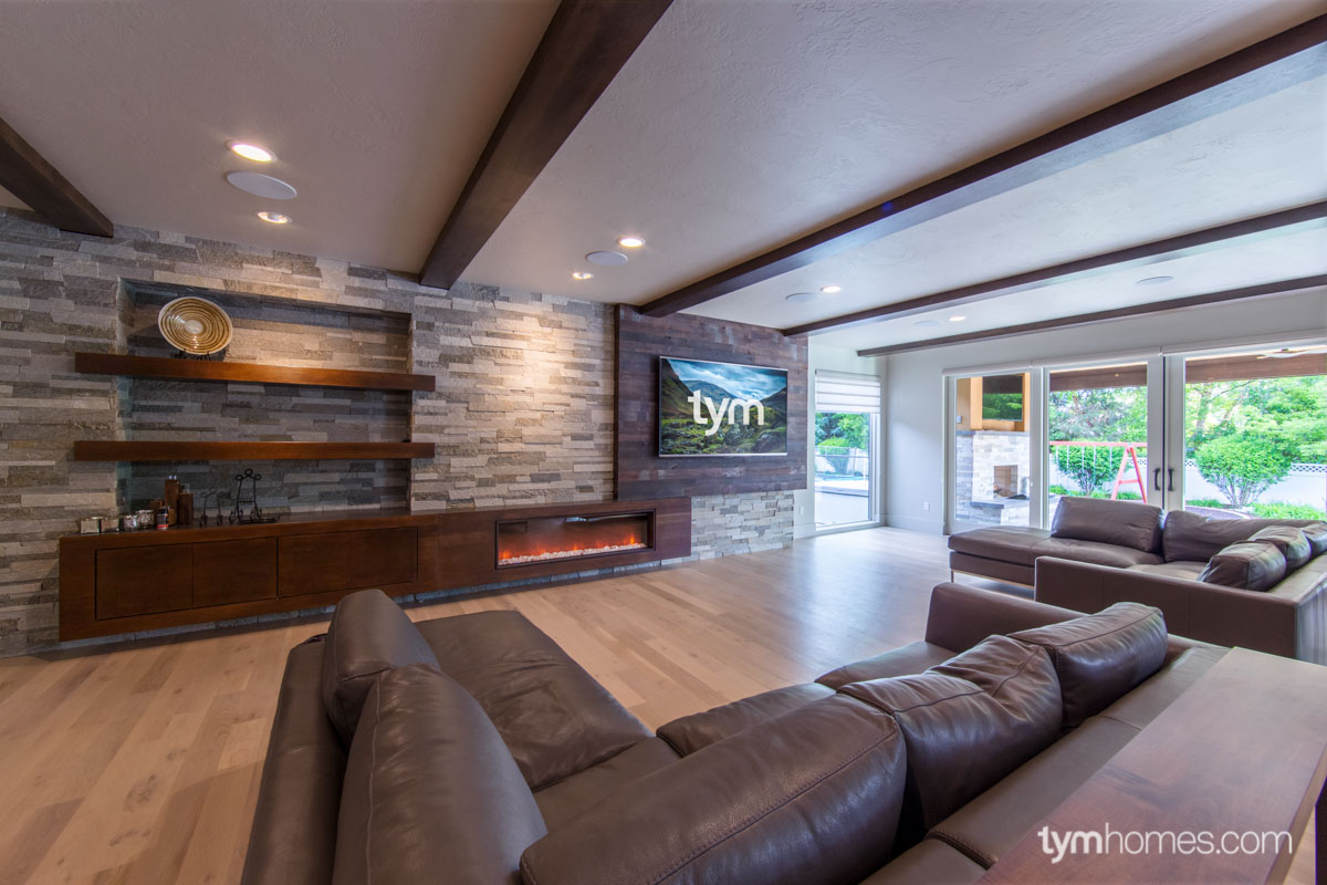 surround sound living room secondary surround sound systems utah tym home theaters 15685