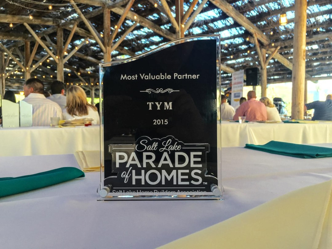 2015 SALT LAKE PARADE OF HOMES