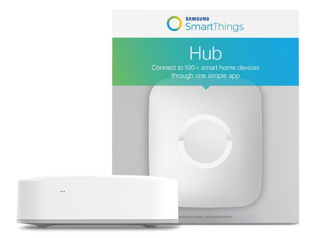 Samsung SmartThings Hub, Salt Lake City, Utah