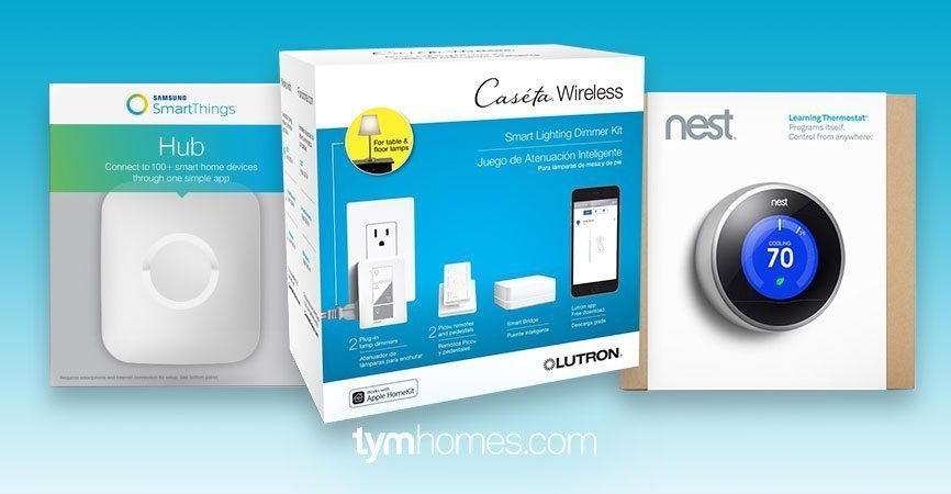 Psst! Wanna Buy Some Smart Home Components?