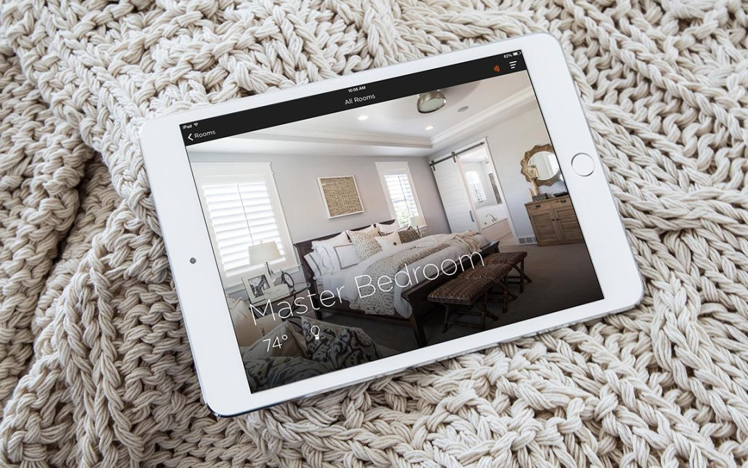 Savant Pro Home Automation Salt Lake City